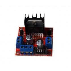 Moduł Sterownika Silnika Krokowego L298N  Arduino