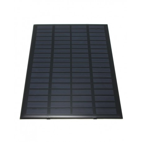 Panel słoneczny 18V 2,5W solar