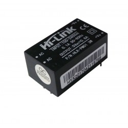 Przetwornica HLK-PM01 240VAC/5VDC