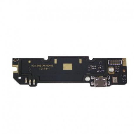 Złącze ładowania USB XIAOMI Redmi Note 3 Pro