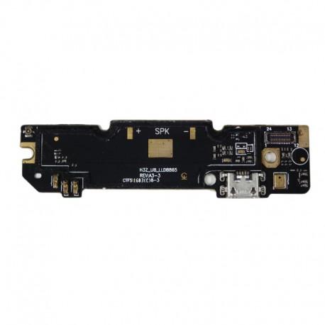 Złącze ładowania USB XIAOMI Redmi Note 3