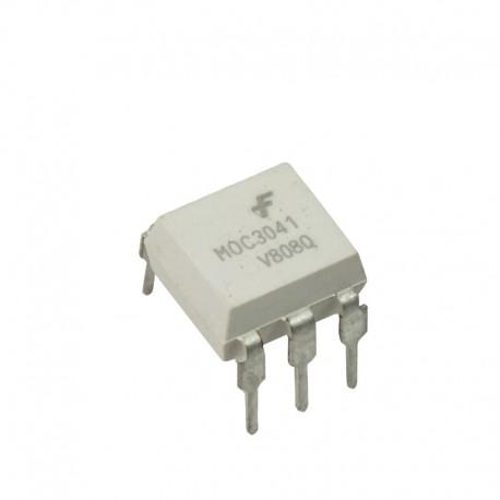 Optotriak MOC3041 DIP6