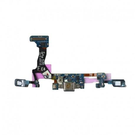 Złącze ładowania USB Samsung S7 G935F