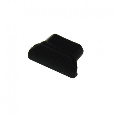 Osłona gniazda micro USB zaślepka